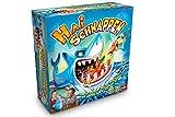 Goliath 30720 - Hai Schnappen, Aktionsspiel, bunt