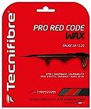 TECNIFIBRE Pro Red Code Wachs Tennissaiten Set
