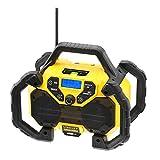 Stanley FatMax FMCR001B-QW Radio Ladegerät