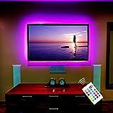 USB LED TV Hintergrundbeleuchtung für 60 bis 65 Zoll TV Backlight / Fernseher Beleuchtung...