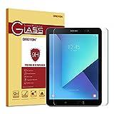 OMOTON Panzerglas Schutzfolie für Samsung Galaxy Tab S2 9.7 und Samsung galaxy Tab S3 mit [9H...