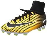 Nike Jungen Mercurial Victory VI Dynamic Fit (FG) Fußballschuhe, Orange (Laser...