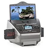 oneConcept • 979GY • Combo Dia Scanner • Foto-Scanner • Film-Scanner • 14 MP •...