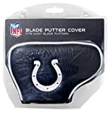 NFL Golf Blade Putter Cover, Indianapolis Colts