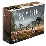 Feuerland Spiele 10 - Scythe