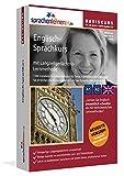 Sprachenlernen24.de Englisch-Basis-Sprachkurs: PC CD-ROM für Windows/Linux/Mac OS X + MP3-Audio-CD...