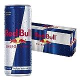 Red Bull Energy Drink, 12er Pack (12 x 250 ml)