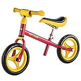Kettler Laufrad Speedy 2.0 Reifengröße: 10 Zoll, Ab 2 Jahren geeignet Der Testsieger Lauflernrad...