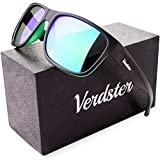 Verdster Polarisierte Sonnenbrillen für Herren und Frauen - Spezielle TourDePro Gläser -...