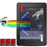 3 x PROTOMAX Displayschutzfolie für Amazon Kindle neuer Paperwhite (300 ppi), 3. Generation (ab...