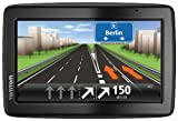 TomTom Via 135 M Europe Traffic Navigationssystem inkl. FREE Lifetime Maps, 13 cm (5 Zoll) Display,...