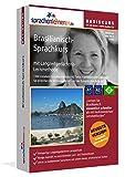 Sprachenlernen24.de Brasilianisch-Basis-Sprachkurs: PC CD-ROM für Windows/Linux/Mac OS X +...