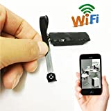 matecam Wireless Kamera versteckte Spy nanny Home Cam WiFi IP Pinhole DIY Digital Video Kamera Mini...
