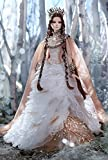 Barbie Collector # CGK94 Lady of the White Woods lim. 7.700 weltweit