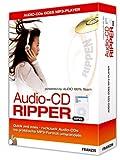 Audio CD-Ripper MPXL