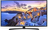 LG 43UJ635V 108 cm (43 Zoll) Fernseher (Ultra HD, Triple Tuner, Smart TV, Active HDR)