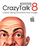 CrazyTalk 8 Standard (Mac, Deutsch)