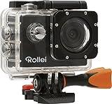 Rollei Actioncam 330 (Full HD Video Funktion 1080p - Unterwassergehäuse für bis zu 30 Meter...