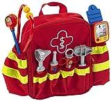 Theo Klein 4314 'Rescue backpack' Rettungs-Rucksack, Spiel