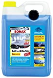 SONAX 332505 AntiFrost&KlarSicht Konzentrat, 5 Liter
