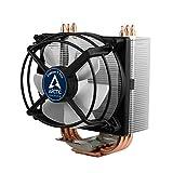 ARCTIC Freezer 7 PRO Rev.2 - Prozessorkühler mit 92 mm PWM Lüfter - CPU Kühler für AMD und Intel...