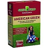 Greenfield American Green, 1 kg