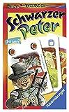 Ravensburger Spiele 23409 - Schwarzer Peter Mitbringspiel