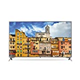 LG 43UJ6519 108 cm (43 Zoll) Fernseher (Ultra HD, Triple Tuner, Smart TV, Active HDR)