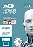 ESET Internet Security 2017 Edition 1 User