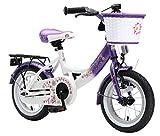 BIKESTAR® Original Premium Kinderfahrrad für sichere und sorgenfreie Spielfreude für Mädchen ab...