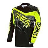 O'Neal Element Racewear MX Motocross Jersey Shirt Enduro Offroad Gelände Quad Cross Erwachsene,...