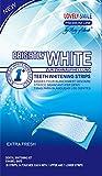Lovely Smile | 28 WHITE-STRIPS Bleaching Stripes Zahnauhellung-Streifen | mit advanced no-slip...
