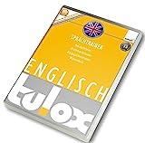 tulox Sprachtrainer Englisch - Vokabeltrainer, Konjugations- und Grammatiktrainer inklusive...