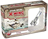 "Fantasy Flight Games FFGSWX62 ""U-Wing Expansion Pack"" Star Wars X-Wing-Miniaturen-Spiel (evtl...."