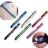 Medical Pen Taschenlampe, WEANT Kleine Tasche Taschenlampe Medical Erste Hilfe Mini LED Pen Light...