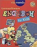 Via mundo Lernsoftware Englisch für Kids