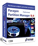 Paragon Partition Manager 9.0 Professional Edition