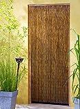 Bambusvorhang Türvorhang Saigon 120 x 220cm!