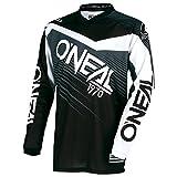 O'Neal Element Racewear Motocross Kinder Jersey Trikot MX Enduro Offroad Gelände Quad Cross Youth,...