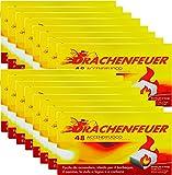 Drachenfeuer 16 Pakete 768 Würfel Feueranzünder