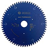 Bosch 2608642493 Kreissägeblatt Expert for Multi 216 x 30 x 2.4 mm Z64T