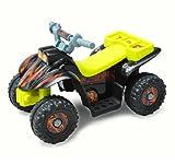 Homcom Kinderauto Kinderwagen Elektroauto Kinderfahrzeug Kindermotorrad Quad Elektroquad Kinderquad...
