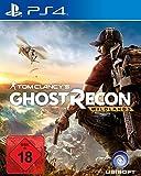 Tom Clancy's: Ghost Recon Wildlands - [PlayStation 4]
