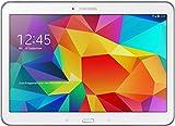 Samsung Galaxy Tab 4 10.1 LTE 25,65 cm (10,1 Zoll) Tablet-PC (1,2 GHz Quad-Core, 1,5GB RAM, 16GB...