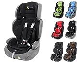 Clamaro 'Guardian 2017' Kinderautositz 9-36 kg verstellbar und mitwachsend, Auto Kindersitz für...