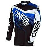 O'Neal Element Racewear MX Motocross Jersey Shirt Enduro Offroad Motorrad Quad Cross Erwachsene,...
