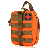Lixada Medizinische Tasche Molle Erste-Hilfe-Kit Utility Bag Notüberlebens Erste Responder Medic...