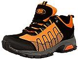 GUGGEN MOUNTAIN, Frauen Trekkingschuhe Damen Wanderschuhe Walkingschuhe Outdoorschuhe Outdoor Schuhe...