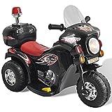 vidaXL Kindermotorrad Elektromotorrad Kinderfahrzeug Elektroauto elektro Motorrad
