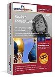 Sprachenlernen24.de Russisch-Komplettpaket (Sprachkurs): DVD-ROM für Windows/Linux/Mac OS X inkl....